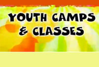 Youth Camps & Classes