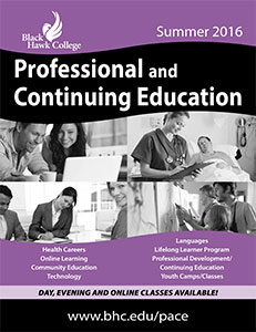 Professional and Continuing Education