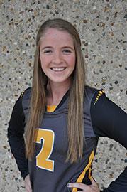 Megan Groves