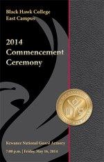 East Campus Commencement