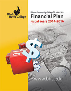 FY14-16 Financial Plan