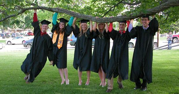 east graduation 2015
