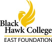 Black Hawk College - East Foundation