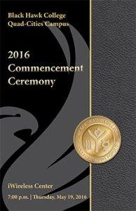 Quad-Cities Campus Commencement Ceremony