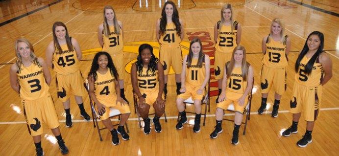 basketball team women