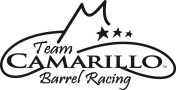 Team Camarillo Barrel Racing