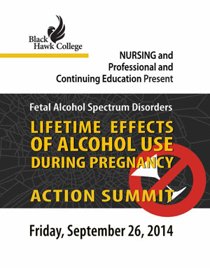 Fetal  Alcohol Spectrum Disorders Action Summit