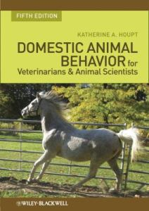 Domestic animal behavior