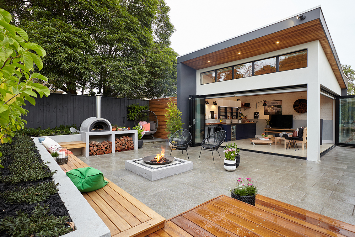 Outdoor Heating Options Make The Most Of Your Outdoors