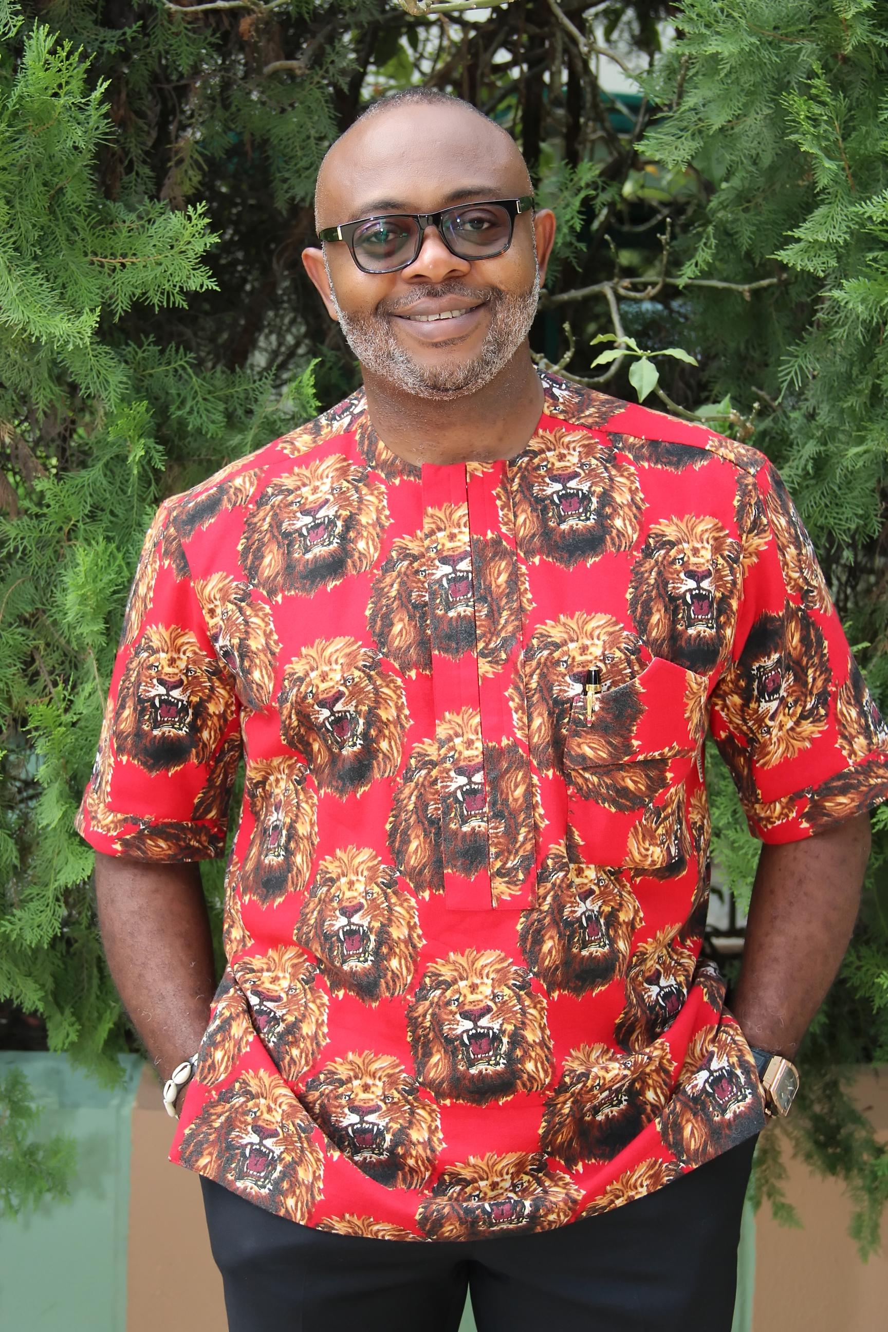 Emeka Oparah 2016