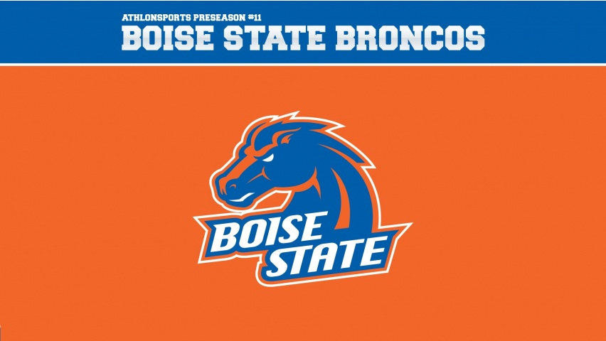 Football Wallpapers Hd Boise State Broncos Football Wallpapers 852x480 79618