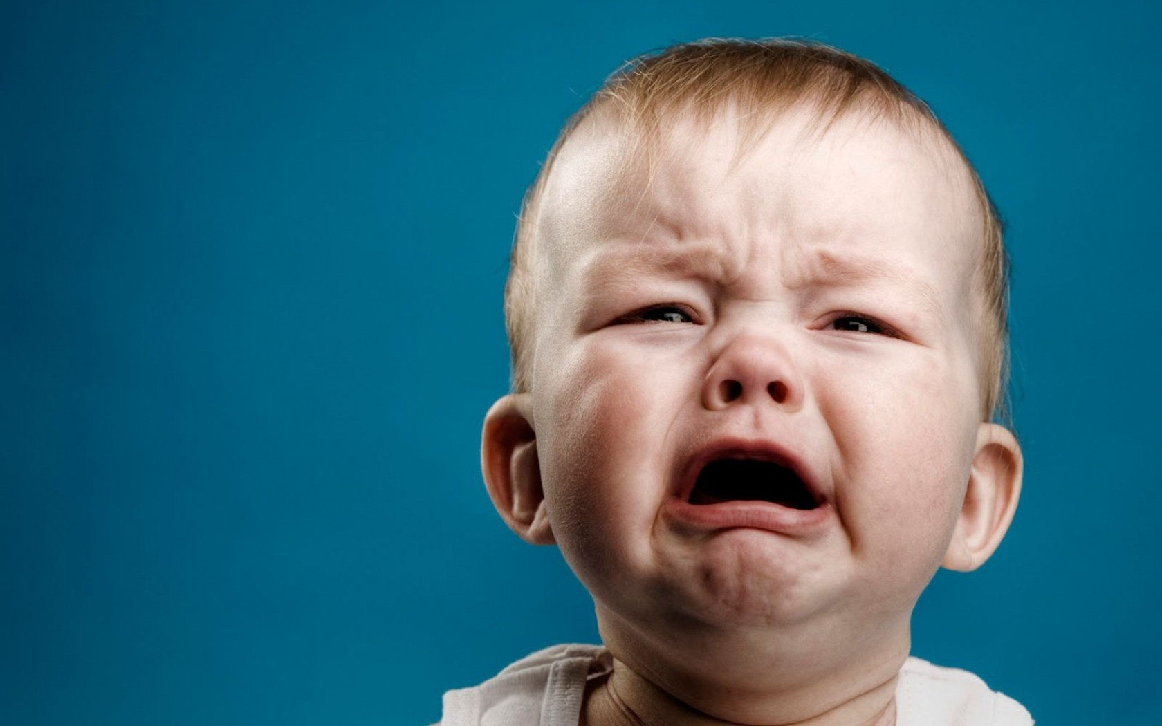 Funny Crying Babies