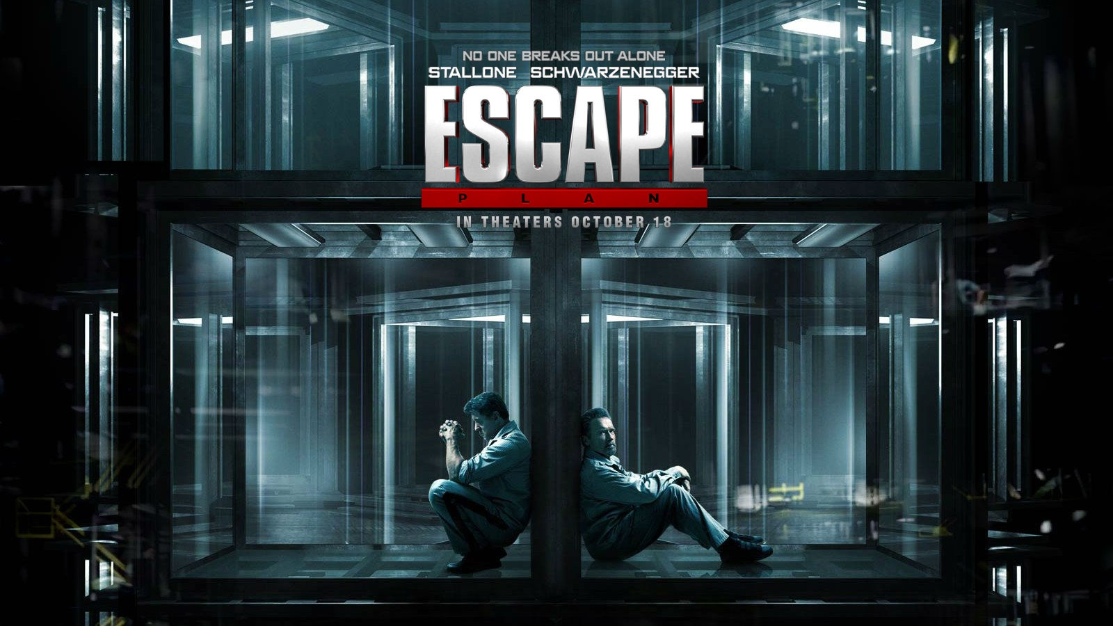 Os X Wallpapers Hd Escape Plan 2013 Wallpapers 1600x900 343437