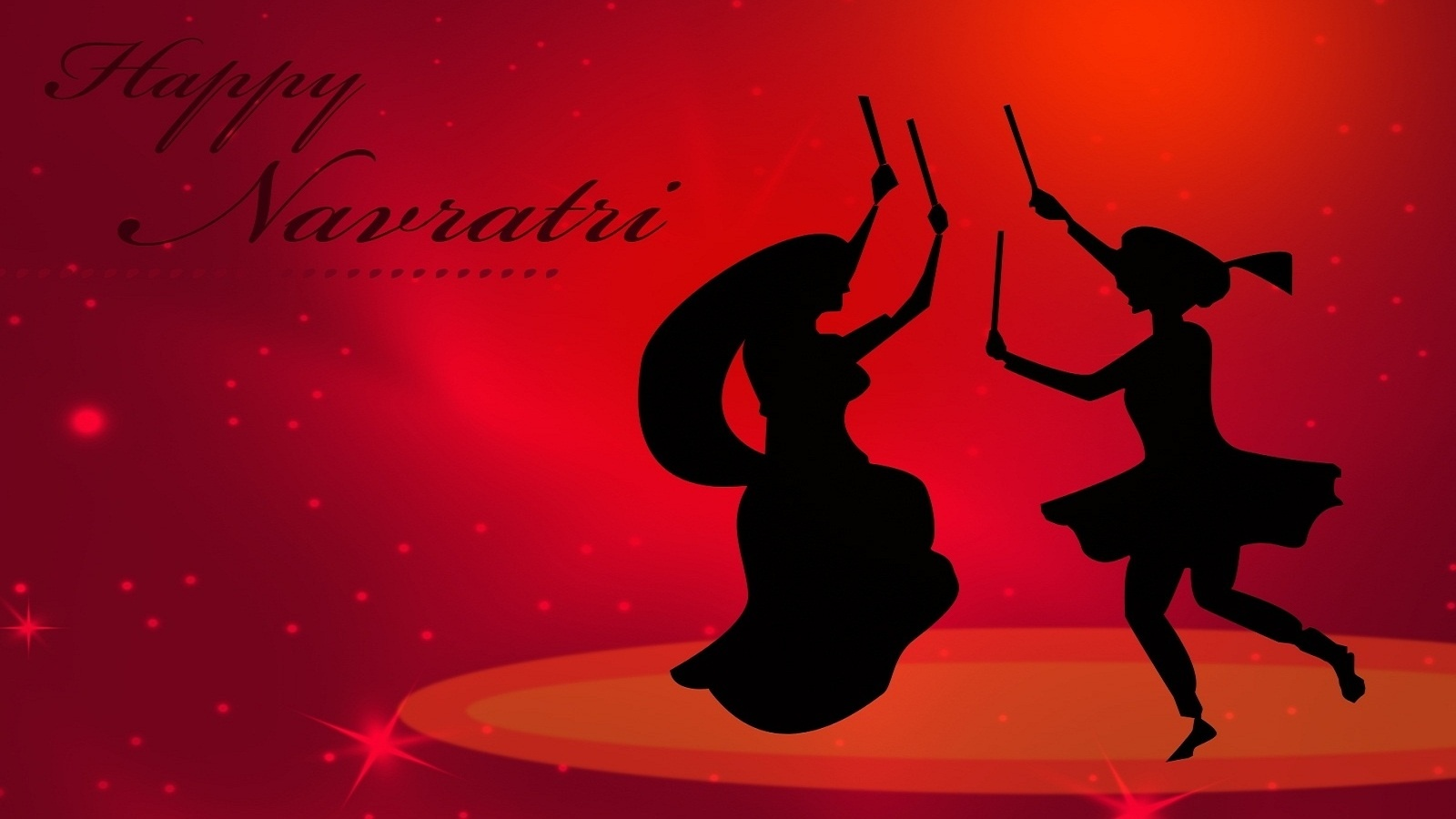 Os X Wallpapers Hd Navratri Garba Couple Wallpapers 1600x900 196479