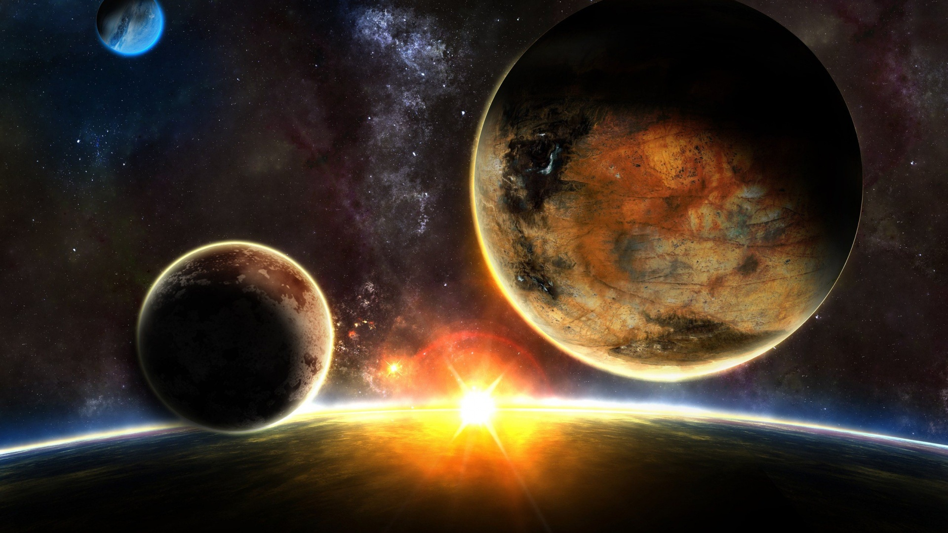 Bhakti Wallpaper 3d Hd Download Earth From Space 1920 X 1080 Nasa Page 3 Pics About Space