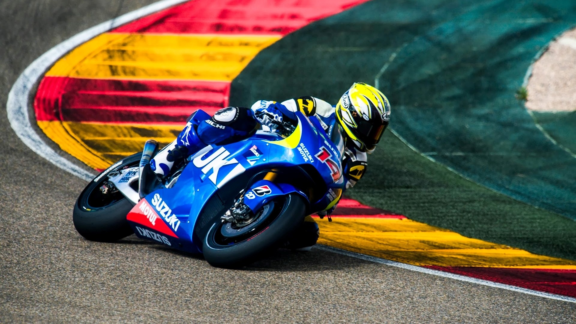 Os X Wallpapers Hd Suzuki Motogp Huge 2013 Wallpapers 1920x1080 736757