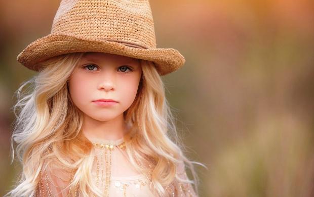 Wallpapers For Tween Girls Children Girl Hat Wallpapers