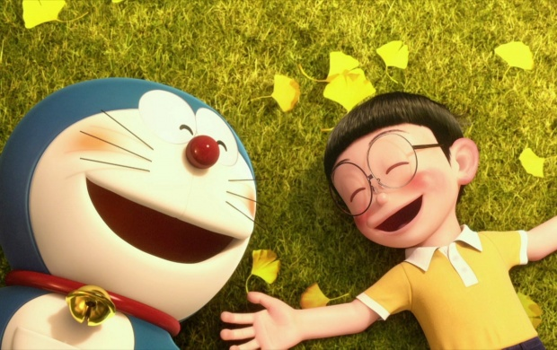 3d Moving Wallpaper For Windows 7 Free Download Doraemon And Nobita Wallpapers