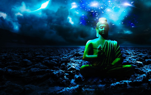 3d Wallpaper 800x1280 Gautham Buddha Wallpapers