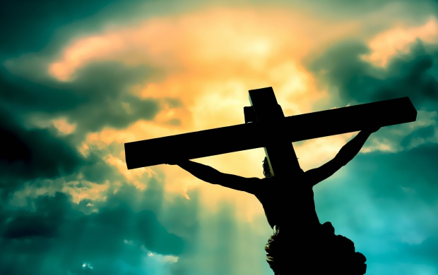 The Smurfs 2 3d Live Wallpaper Jesus Christ On The Cross Wallpapers