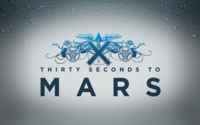 Logos 30 Seconds To Mars wallpapers