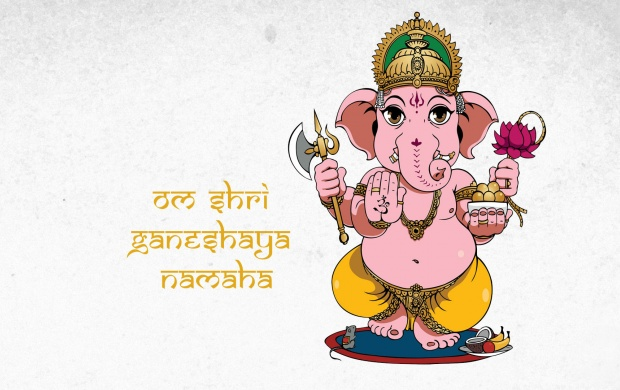 Animated 3d Wallpapers For Windows 7 Free Download Full Version Lord Ganesha Cartoon Wallpapers