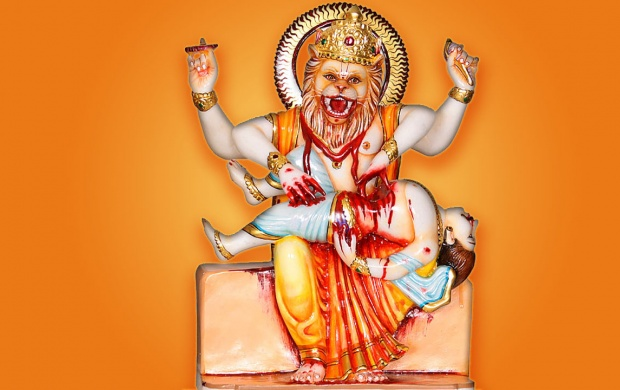 Animated Wallpaper Windows 8 Free Download Lord Narasimha Wallpapers