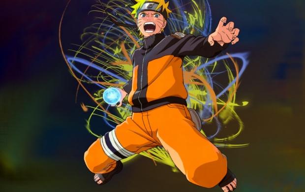 Animated Wallpaper For Laptop Windows 7 Naruto Uzumaki Shippuden Wallpapers