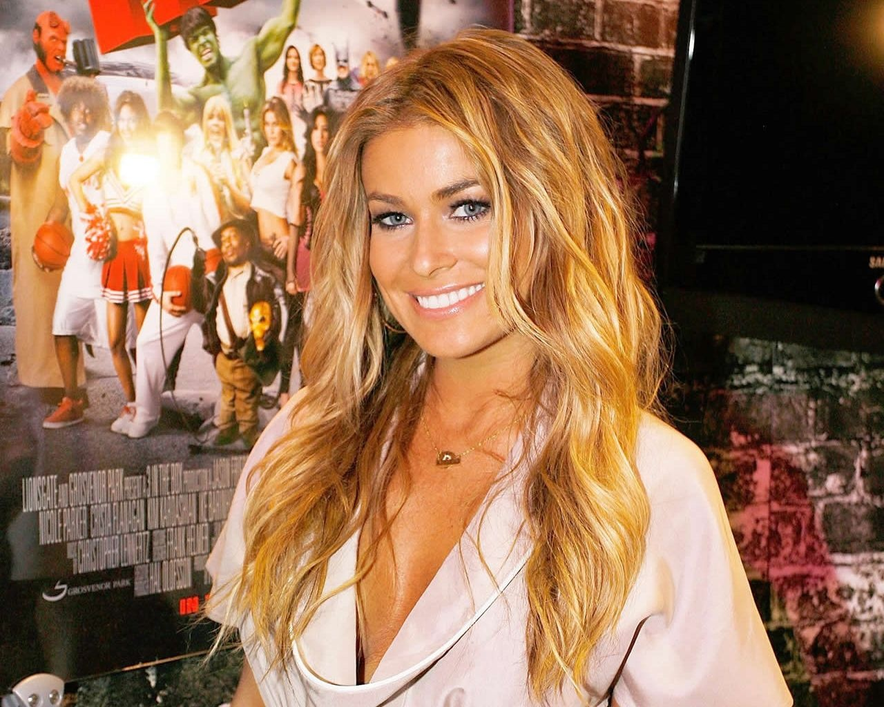 Alpha coders wallpaper abyss ontdek de collectie actrices united - Alpha Coders Wallpaper Abyss Ontdek De Collectie Actrices United 6 Carmen Electra Disaster Movie 1280 Download