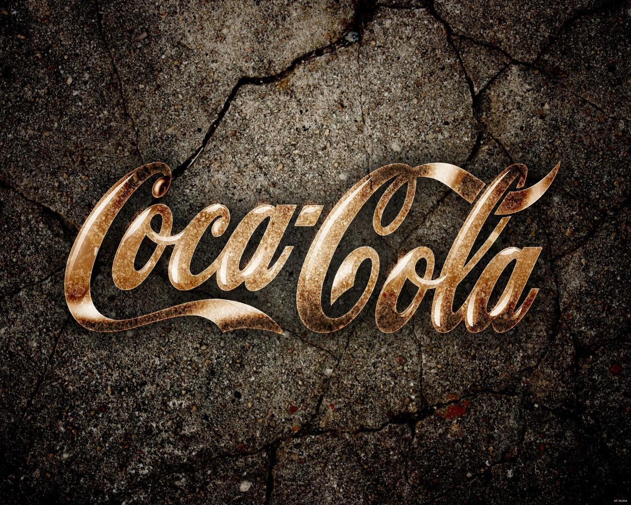 Iphone X Logo Wallpaper Coca Cola Logo Wallpapers 1280x1024 887464