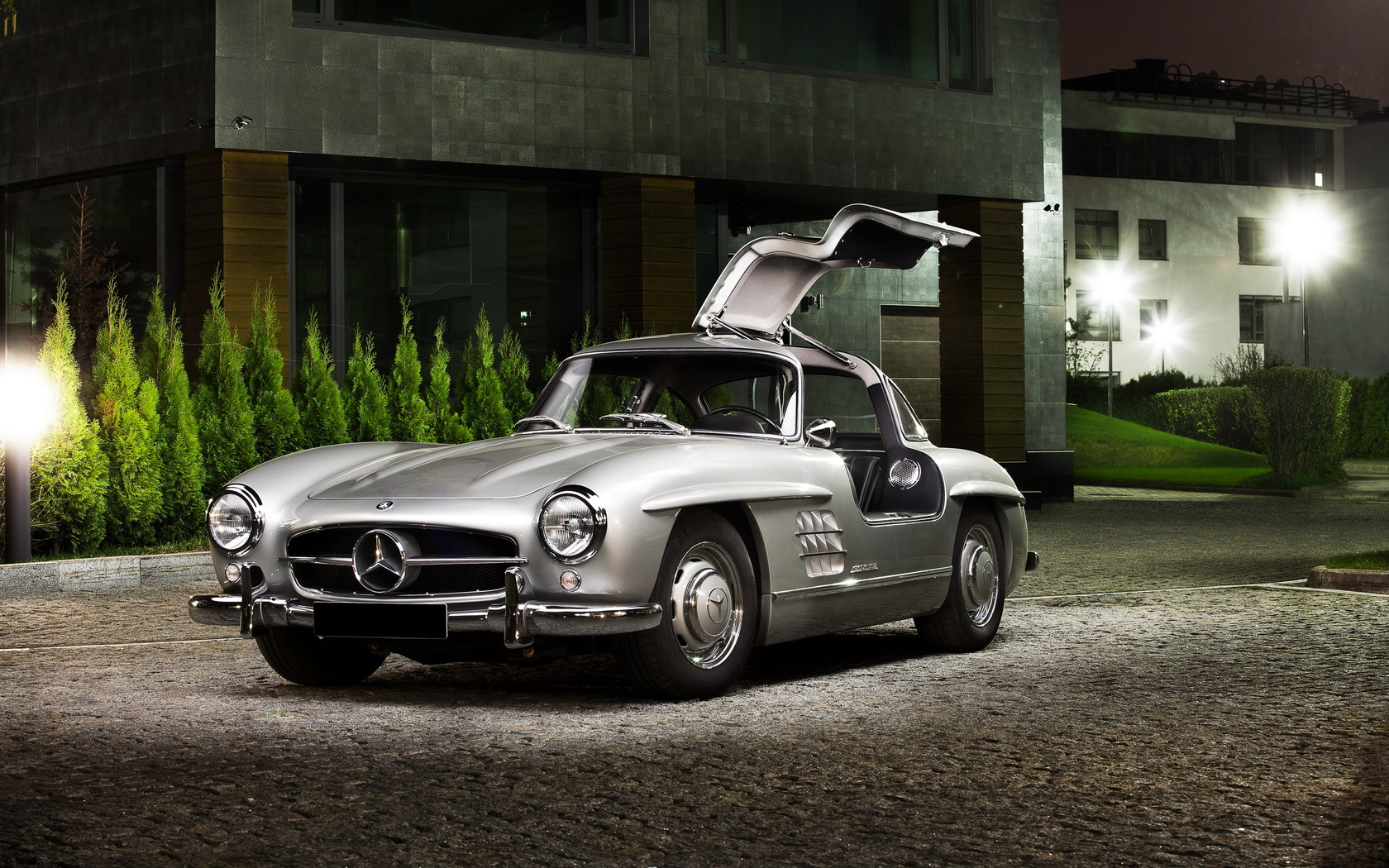 Os X Wallpapers Hd Mercedes Gullwing Classic Wallpapers 1680x1050 695328