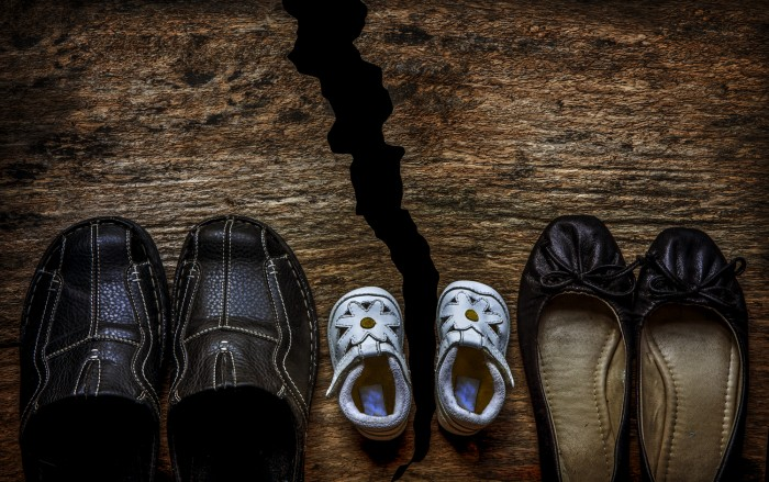 The Impact of Substance Abuse and Addiction on Families - Behavioral