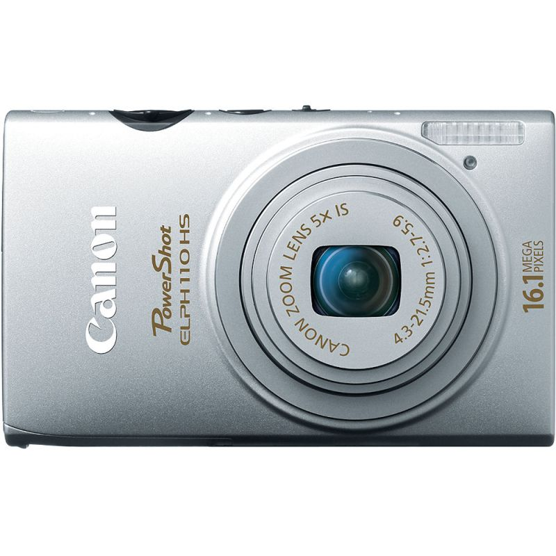Large Of Canon Powershot Elph 110 Hs