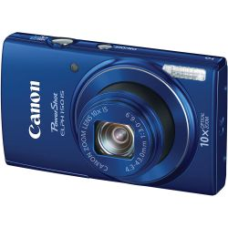 Small Of Canon Elph 160