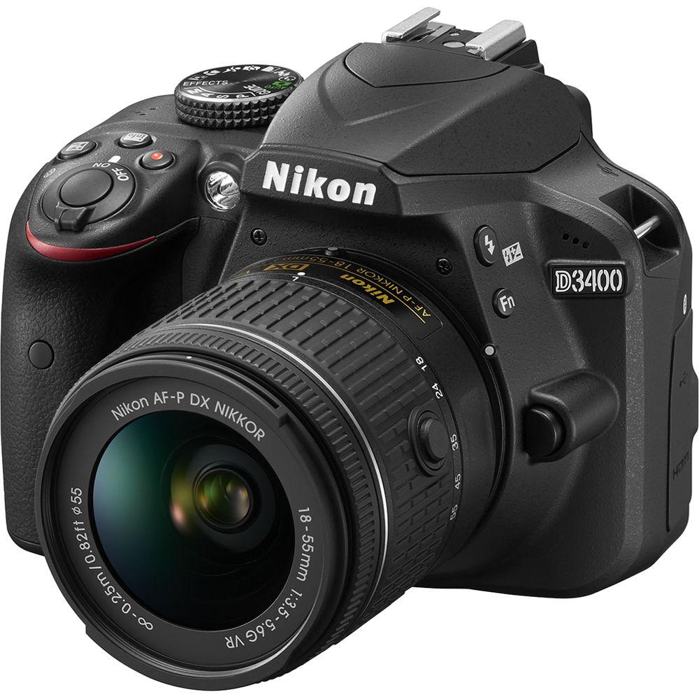 Fullsize Of Nikon D3400 Vs Canon T6