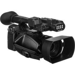 Small Crop Of Panasonic Video Camera