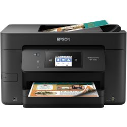Small Of Epson Workforce 1100