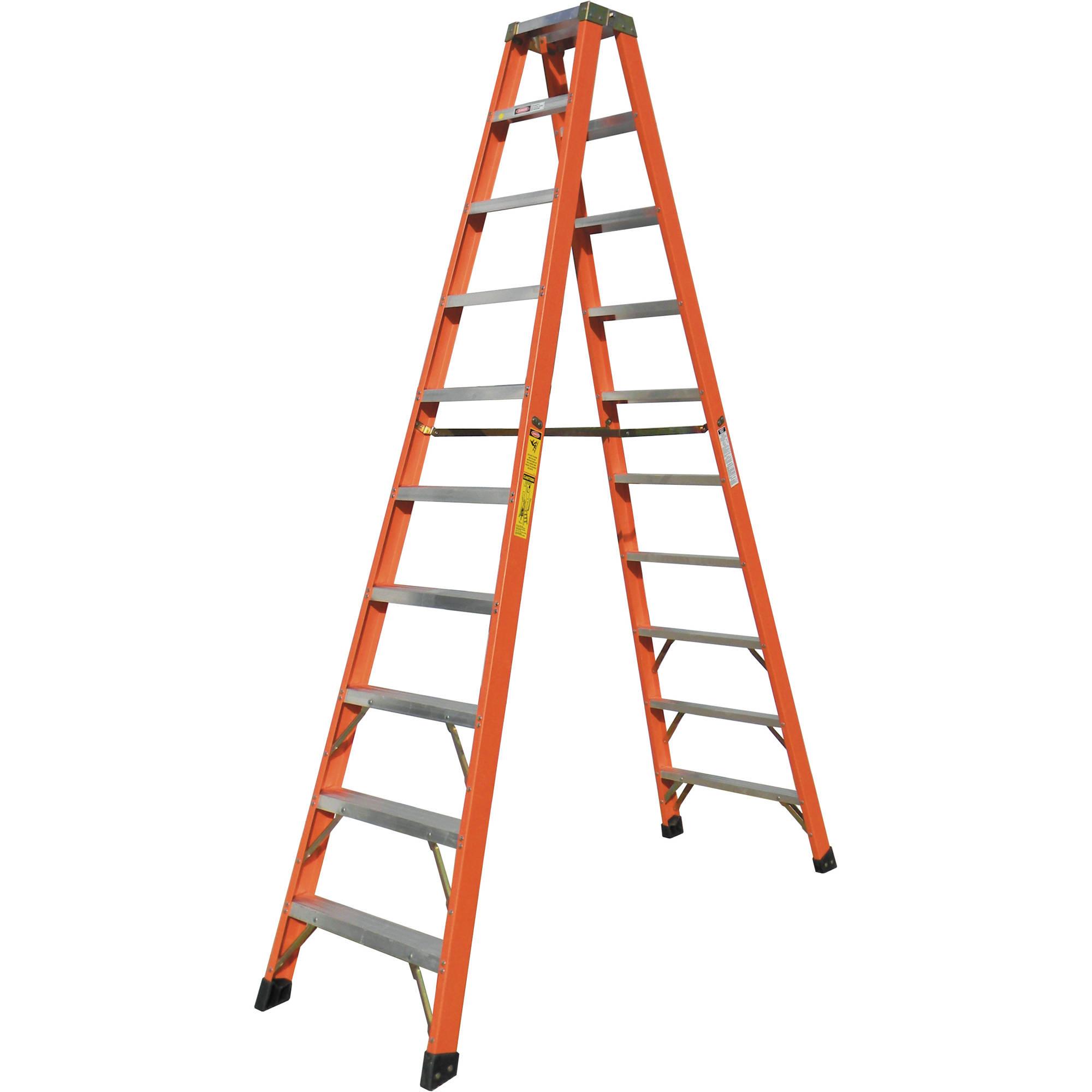 Matthews Double Sided Ladder 1239 36m 549134 Bh Photo