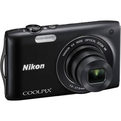 Medium Of Nikon Coolpix S33