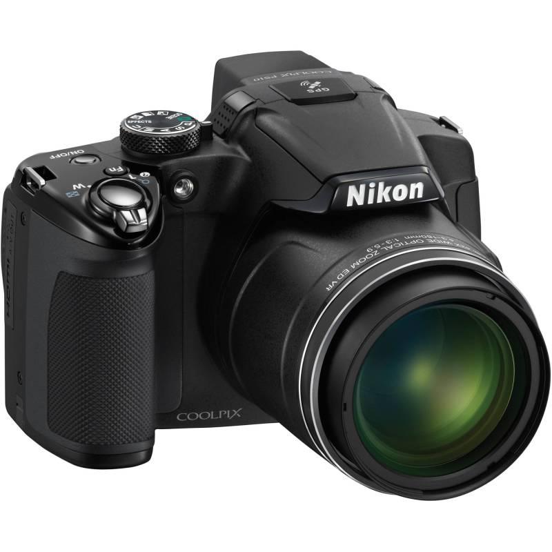 Large Of Nikon Coolpix P520
