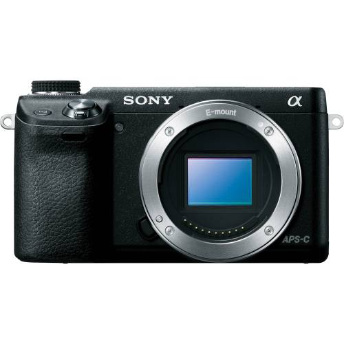 Medium Of Sony A5100 Vs A6000