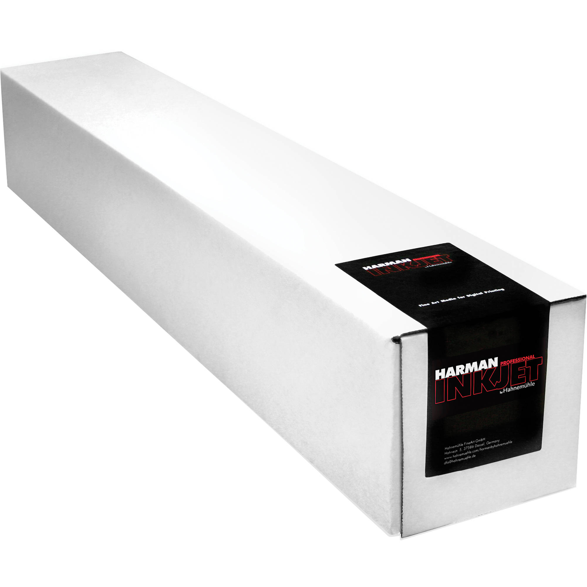 Harman By Hahnemuhle Canvas Archival Inkjet Paper 10646025 Bh