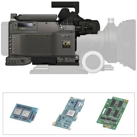 Sony Srw 9000 Camera