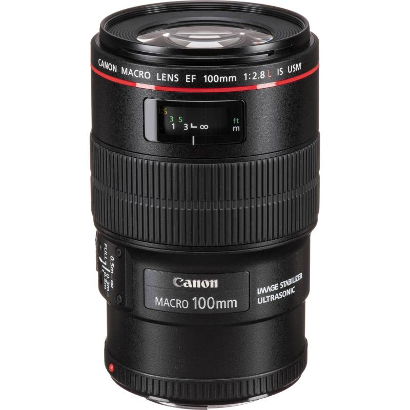Large Of Refurbished Canon Lenses