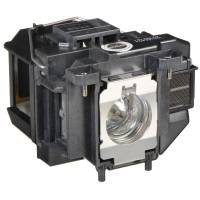 Epson ELPLP67 Replacement Projector Lamp V13H010L67 B&H Photo