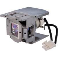 BenQ Replacement Projector Lamp for MS517, MX518, 5J.J6L05.001