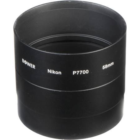 Nikon P7700 Review