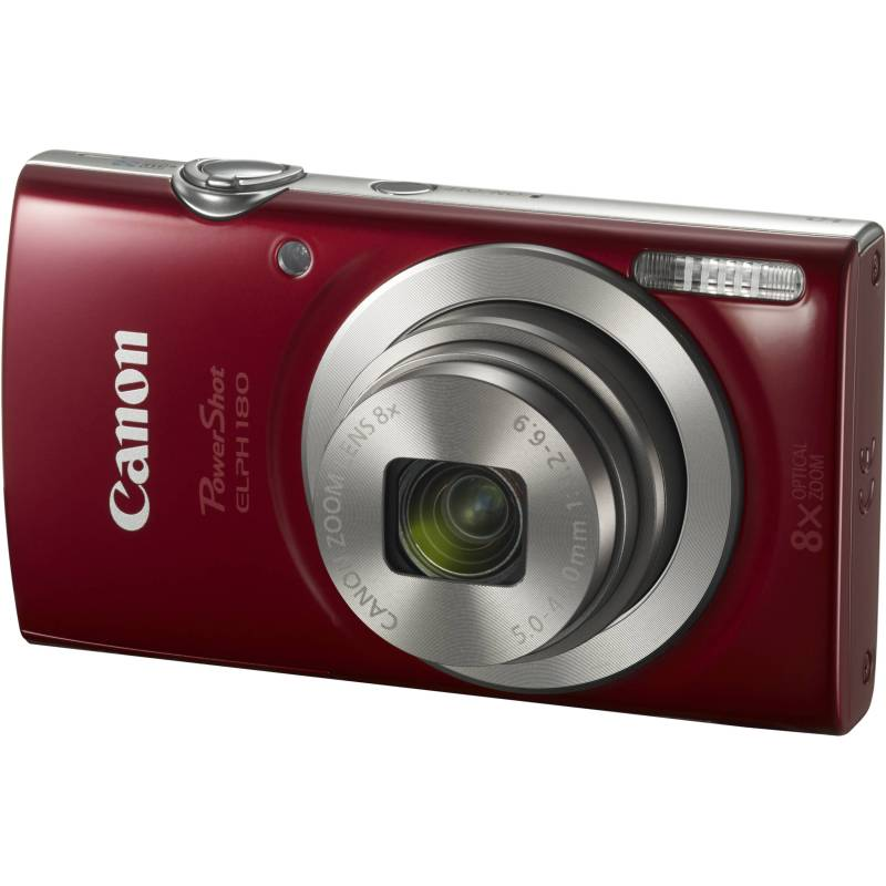 Large Of Canon Powershot Elph 180