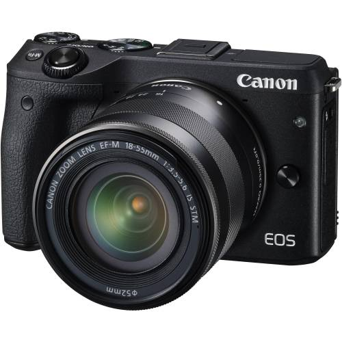 Medium Of Canon Eos M2
