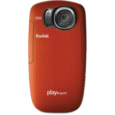 Kodak Playsport Software